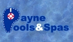 Payne Pools and Spas logo